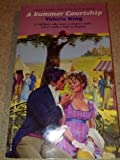 A Summer Courtship, Valerie King, 0821753584