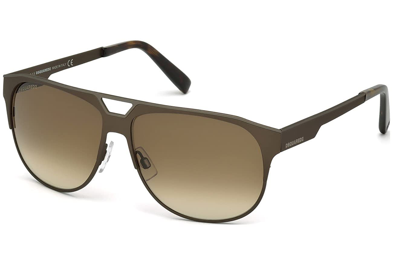 Gafas de sol DSquared2 DQ0205 C60 50F (dark brown/other ...
