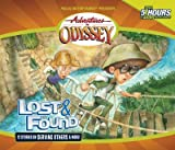 [LOST AND FOUND NO 45 REPACKAGE (Adventures in Odyssey (Audio Numbered))] [Author: x] [January, 2010]
