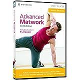 STOTT PILATES: Advanced Matwork 3rd Edition