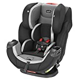Evenflo Symphony Elite All-In-One Convertible Car Seat, 5-Point...