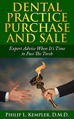 Dental Practice Purchase Sale Expert ebook product image