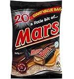 Mars Funsize 360g