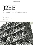 img - for J2EE Developer's Handbook (Developer's Library) by Paul J. Perrone (2003-06-09) book / textbook / text book