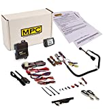 long range remote start kit - MPC Complete 1-Button Long Range Remote Start Kit for 2005-2007 Chrysler 300C - w/T-Harness - Firmware Pre-Loaded