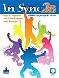 In Sync 2B, Freebairn, Ingrid and Bygrave, Jonathan, 013254668X