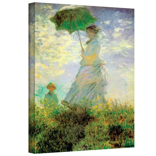 Art Wall Umbrella Gallery Wrapped product image