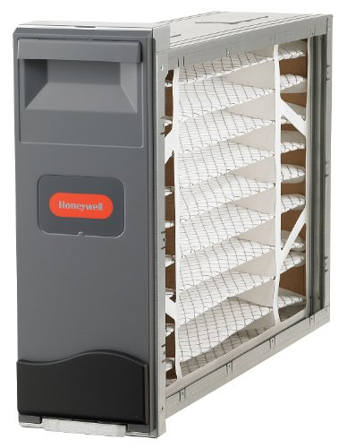 - Honeywell F100F2010 Media Air Cleaner, 20