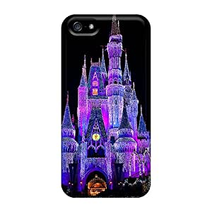 Iphone 5/5s Cases Covers With Shock Absorbent Protective EaG10047KzSY Cases