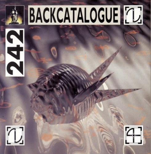 Front 242 - Bustin