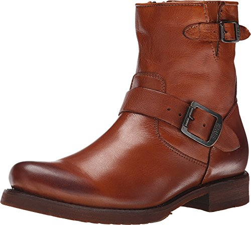 Frye Women's 'Veronica 6'' Short' Boot (9M, Whiskey) by FRYE