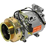 UAC CO 10599T A/C Compressor