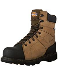 dickies Men's Beast Safety Industrial Boot