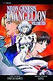 Neon Genesis Evangelion, Vol. 10