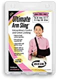 Ultimate Arm Sling - Child/Small Adult, Black