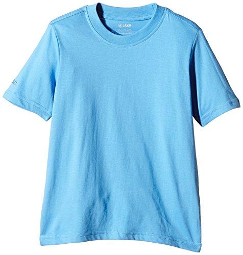 Multicolore Blu Jako Maglia A Donna Maniche Corte Team ax7Yvw7fq