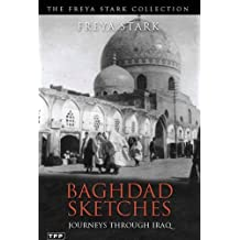 Baghdad Sketches: Journeys through Iraq