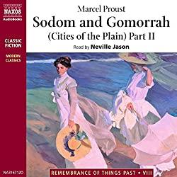 Sodom and Gomorrah (Cities of the Plain), Part 2