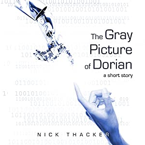 The Gray Picture of Dorian Audiobook