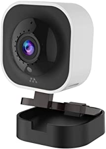 Momentum Codi 2K HD Indoor Wi-Fi Smart Home Security Camera