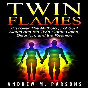 Amazon com: Twin Flames: Discover the Mythology of Soul