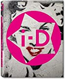 img - for i-D covers 1980 2010 book / textbook / text book