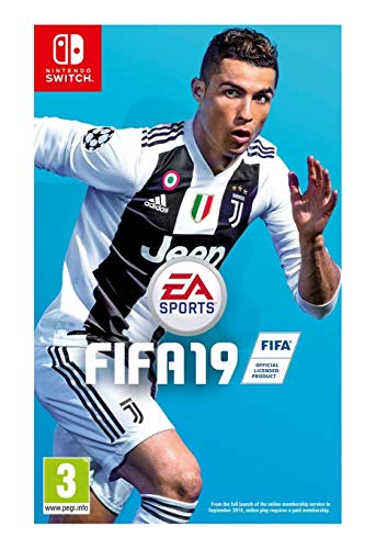 FIFA 19: OFFICIAL GAME GUIDE WITH UEFA CHAMPIONS  LEAGUE GROUP por E.A.