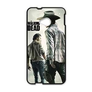 HTC One M7 Phone Case The Walking Dead F6389802