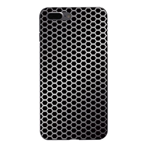 """Disagu Design Case Coque pour Apple iPhone 7 Plus Housse etui coque pochette """"Wabengitter Optik"""""""