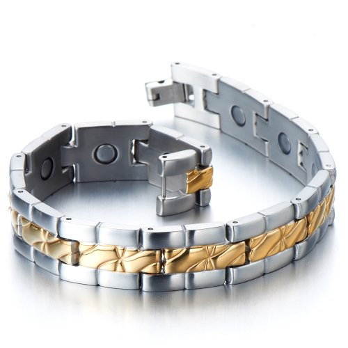 Stainless Jewelry Magnetic Bracelet Removal