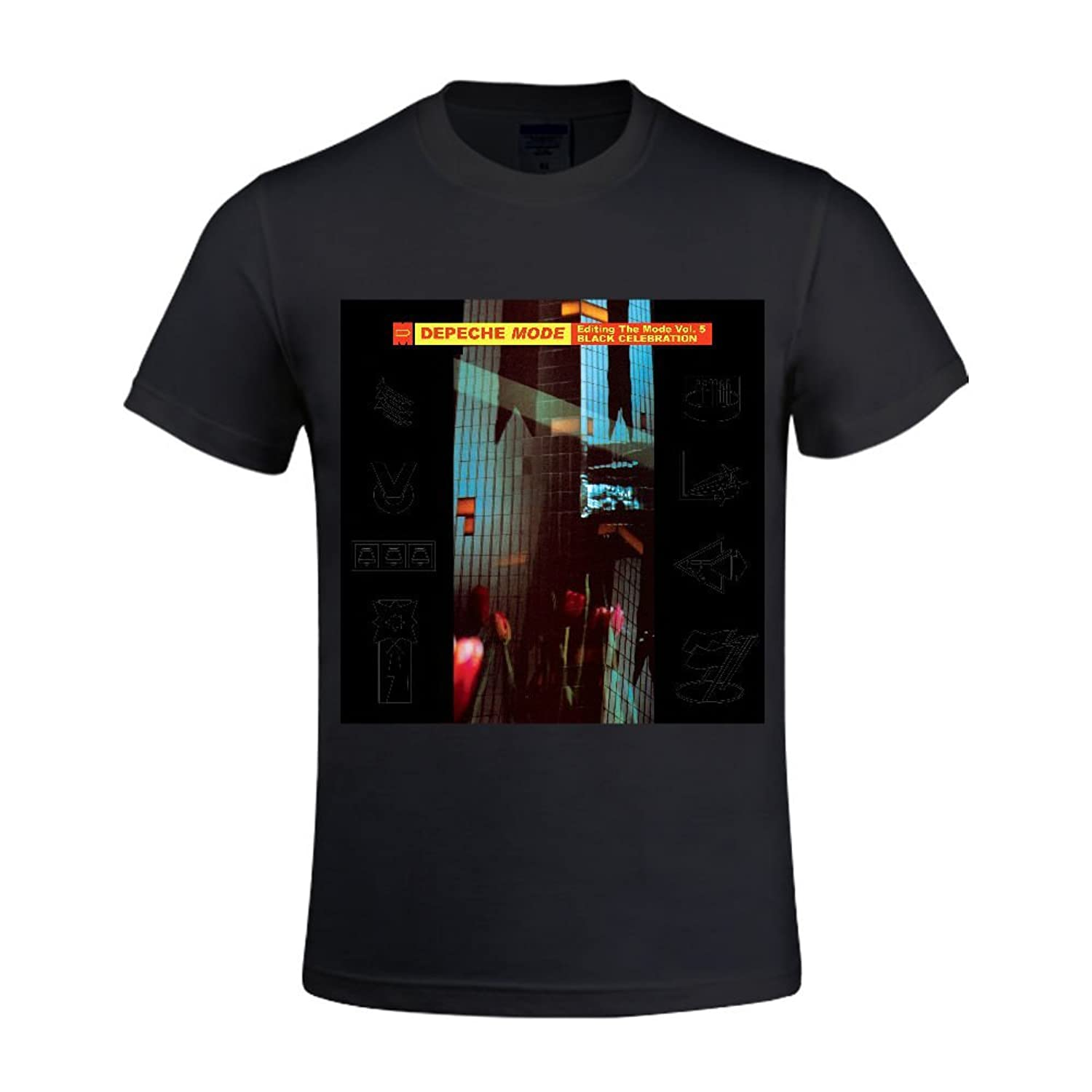 depeche mode black celebration shirt the image kid has it. Black Bedroom Furniture Sets. Home Design Ideas