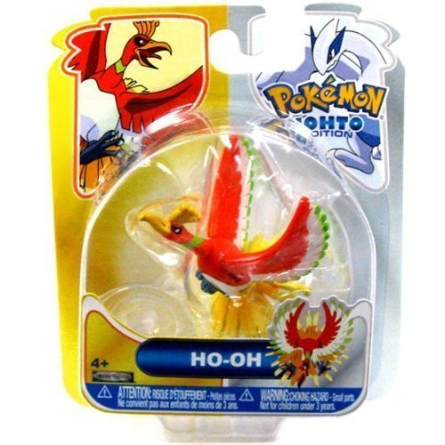 pokemon ho oh figure - 8