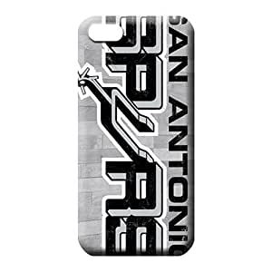 iphone 6plus 6p Ultra Protection New Snap-on case cover phone skins nba hardwood classics