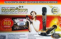 Spanish Version Et-23kh 1,573 Spanish + 427 English + BONUS 1 FREE SONG CHIP Magic Sing High Definition Hdmi