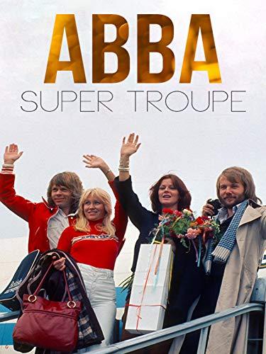 - ABBA: Super Troupe