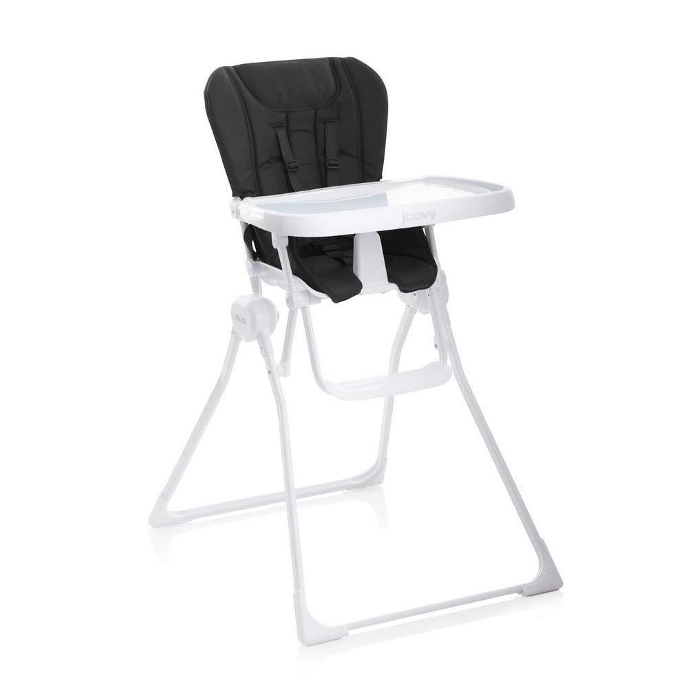JOOVY Nook High Chair,  Black by Joovy (Image #1)