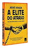 capa de A Elite do Atraso