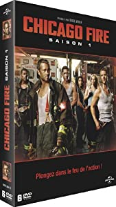 vignette de 'Chicago Fire (Michael Brandt)'