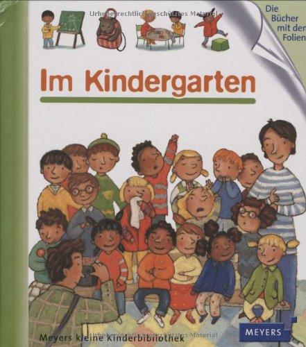 Im Kindergarten Gebundenes Buch – 17. August 2006 Gallimard Jeunesse Claude Dellafosse Charlotte Roederer Anne Emmert