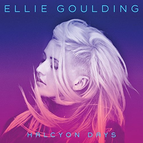 Halcyon Days [2 CD]