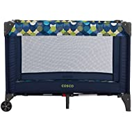Cosco Funsport Play Yard, Comet