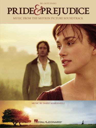 Pride & Prejudice Songbook: Music from the Motion Picture Soundtrack ()