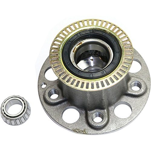 - Wheel Hub and Bearing compatible with 2000-2006 Mercedes Benz S430 S500 Front Left or Right RWD