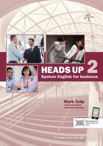 Heads up 2 B1-B2: Student's Book with 2 Audio CDs ebook