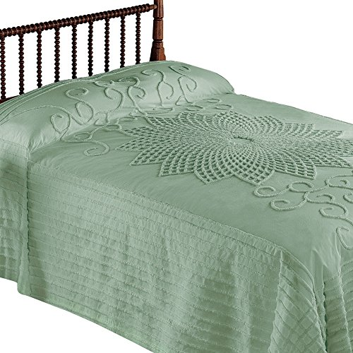 Starburst Vintage Country Lightweight Bedspread