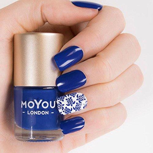 Amazon Moyou London Nail Art Mini Magic Workshop Beauty