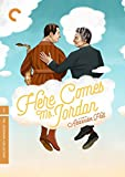 Here Comes Mr. Jordan (The Criterion Collection)
