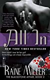 all in the blackstone affair part 2 by raine miller published july 2013