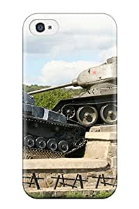 High-quality Durability Case For Iphone 5C(tank Military Man Made Military)