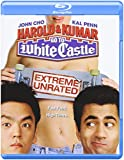 Harold and Kumar Go to White Castle (Unrated) [Blu-ray]